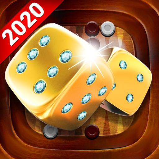 Backgammon Live – Play Online Free Backgammon 2.162.477 APK (MOD, Unlimited Money)