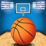 Basketball Shooting 24 APK (MOD, Unlimited Money)