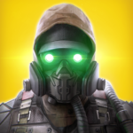 Battle Prime: Online Multiplayer Combat CS Shooter 5.0.1(MOD, Unlimited Money)