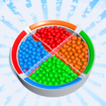 Bead Sort! 1.27  APK (MOD, Unlimited Money)