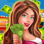 Bid Stars: Auction , storage and  Pawn War 1.8 APK (MOD, Unlimited Money)