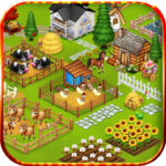 Big Little Farmer Offline Farm 1.7.8 APK (MOD, Unlimited Money)