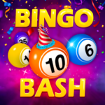 Bingo Bash: Live Bingo Games & Free Slots By GSN 1.155.0(MOD, Unlimited Money)