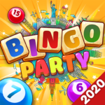 Bingo Party – Free Casino Game to Play at Home 2.4.4 APK (MOD, Unlimited Money)