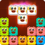 Block Crush™ – Cute Kitty Puzzle Game 2.1.7  APK (MOD, Unlimited Money)
