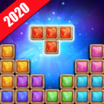 Block Puzzle 2020: Funny Brain Game 1.82 APK (MOD, Unlimited Money)
