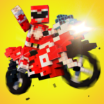Blocky Superbikes Race Game – Motorcycle Challenge 2.11.44  APK (MOD, Unlimited Money)
