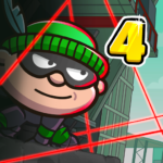 Bob The Robber 4 1.40 APK (MOD, Unlimited Money)