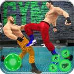 Bodybuilder Fighting Club 2019: Wrestling Games 1.2.6 APK (MOD, Unlimited Money)