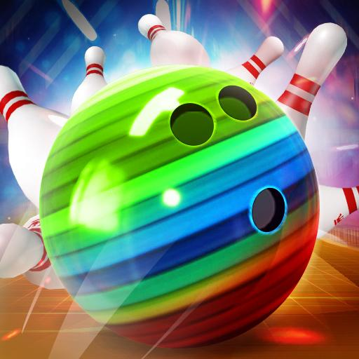 Bowling Club™  –  Free 3D Bowling Sports Game 2.2.5.0(MOD, Unlimited Money)