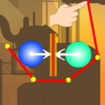 Brain on physics puzzles 1.0.45 APK (MOD, Unlimited Money)