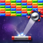 Brick Breaker Star: Space King 2.7 APK (MOD, Unlimited Money)