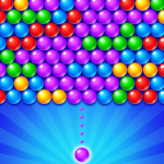 Bubble Shooter Genies 1.37.2 APK (MOD, Unlimited Money)