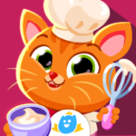 Bubbu Restaurant 1 .1.23 (MOD, Unlimited Money)