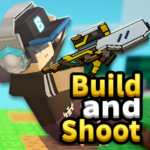 Build and Shoot 1.8.5 APK (MOD, Unlimited Money)