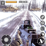 Call for War: Survival Games Free Shooting Games 4.7 APK (MOD, Unlimited Money)