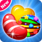 Candy 2020 2.2.2.1 APK (MOD, Unlimited Money)