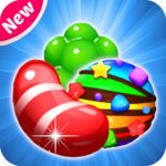Candy 2020:New Games 2020 2.2.2.1 APK (MOD, Unlimited Money)