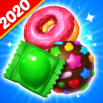 Candy Fever 9.8.5028 APK (MOD, Unlimited Money) 9.5.5015