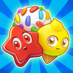 Candy Riddles: Free Match 3 Puzzle 1.198.1 APK (MOD, Unlimited Money)