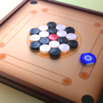 Carrom Superstar 42.82 APK (MOD, Unlimited Money)