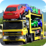 Cars Transport Trailer : cars transporter 1.8 APK (MOD, Unlimited Money)