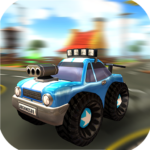 Cartoon Hot Racer 3D 1.3 APK (MOD, Unlimited Money)