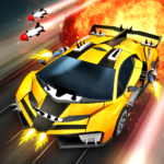 Chaos Road: Combat Racing 1.7.3 (MOD, Unlimited Money)