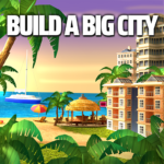 City Island 4 – Town Simulation: Village Builder 3.1.2 APK (MOD, Unlimited Money)