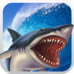 Clumsy Shark Fish 1.5 APK (MOD, Unlimited Money)