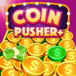 Coin Pusher+ 1.3.1 APK (MOD, Unlimited Money)