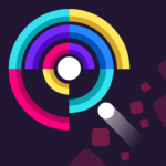 ColorDom – Best color games all in one 1.19.0 APK (MOD, Unlimited Money)