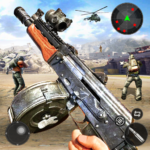 Commando Action : PVP Team Battle – Free Game 1.1.4  APK (MOD, Unlimited Money)