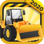 Construction World – Build City 12APK (MOD, Unlimited Money)