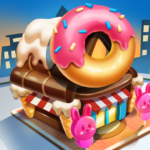 Cooking City: crazy chef' s restaurant game 1.69.5009 APK (MOD, Unlimited Money)