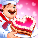 Cooking Dream: Crazy Chef Restaurant Cooking Games 6 APK (MOD, Unlimited Money) 6.16.157