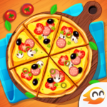 Cooking Family :Craze Madness Restaurant Food Game 2.7  APK (MOD, Unlimited Money)
