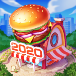 Cooking Frenzy 1.0.45 APK (MOD, Unlimited Money)