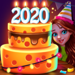 Cooking Party Star : Chef Restaurant Cooking Games 1.5.8(MOD, Unlimited Money)