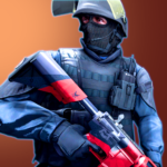 Counter Terrorist–Top Shooter 3D 3.7 APK (MOD, Unlimited Money)