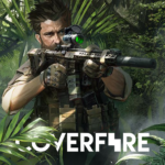 Cover Fire: Offline Shooting Games 1.20.24(MOD, Unlimited Money)