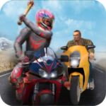 Crazy Road Rash – Bike Race 3D 1.5662 (MOD, Unlimited Money)