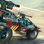 Crossout Mobile 0.6.1.30121 APK (MOD, Unlimited Money)
