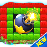 Cube Blast Pop – Toy Matching Puzzle 3.2.5009 APK (MOD, Unlimited Money)