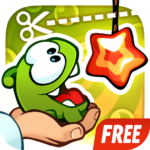 Cut the Rope: Experiments 1.11.0 APK (MOD, Unlimited Money)