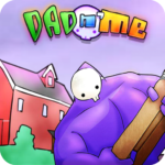 Dad And Me:Super Daddy Punch Hero 1.1.2 APK (MOD, Unlimited Money)