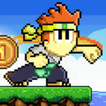 Dan the Man: Action Platformer 1.8.11 APK (MOD, Unlimited Money)