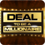 Deal To Be A Millionaire 1.4.6 (MOD, Unlimited Money)