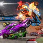 Demolition Derby 1.1.006 APK (MOD, Unlimited Money)