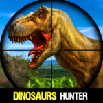 Dinosaur Shooting Hunting Arena:Dragon Game 2020 1.2 APK (MOD, Unlimited Money)